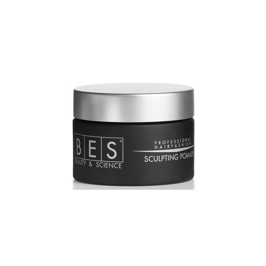 СКУЛПТИНГ ПАСТА BES Beauty and Science SCULPTING POMADE 50ml