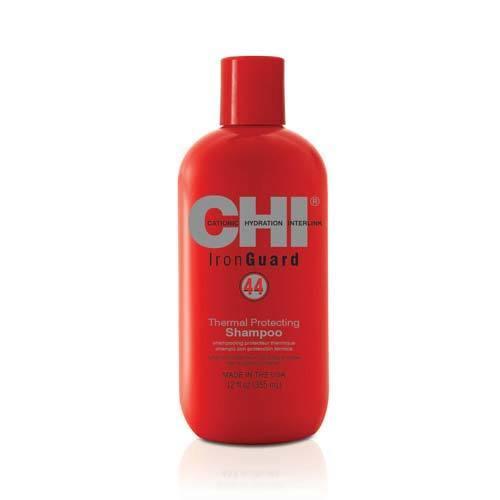ТЕРМОЗАЩИТЕН ШАМПОАН CHI 44 Iron Guard Shampoo 355ML