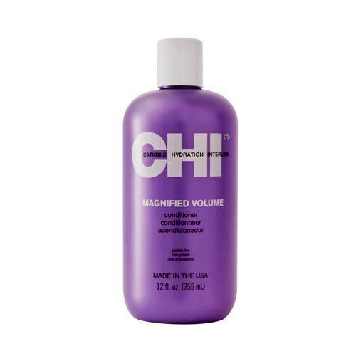 БАЛСАМ ЗА ОБЕМ CHI Magnified Volume Shampoo 355ML