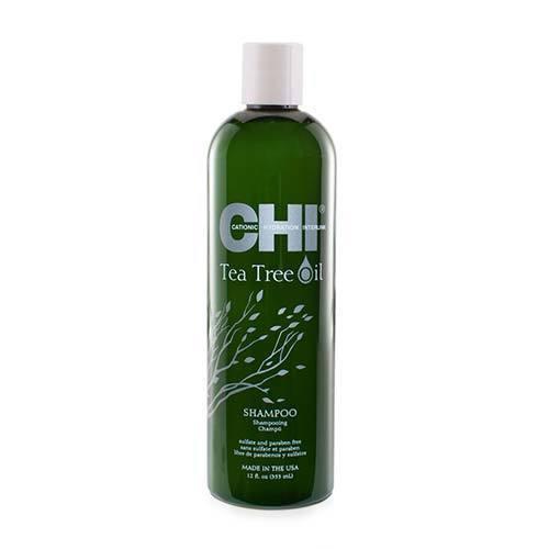 БАЛАНСИРАЩ УСПОКОЯВАЩ ШАМПОАН CHI Tea Tree Oil Shampoo 340ml