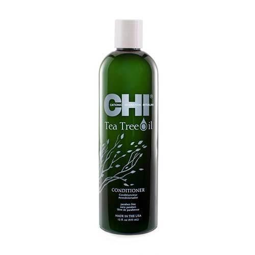 УСПОКОЯВАЩ И ВЪЗТАНОВЯВАЩ БАЛСАМ CHI Tea Tree Oil Conditioner 340ml
