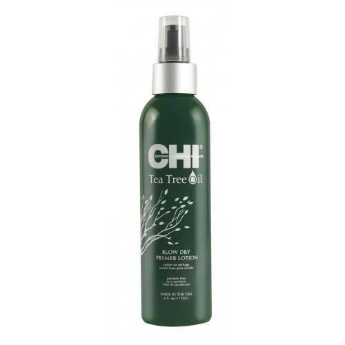 ТЕРМОЗАЩИТЕН ЛОСИОН CHI Tea Tree Oil Blow Dry Lotion 177ml