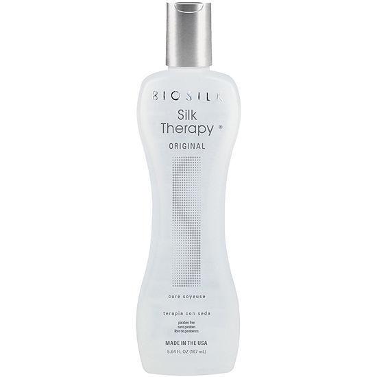 ЧИСТА КОПРИНА ЗА КОСА Biosilk Silk Therapy Original 167ml