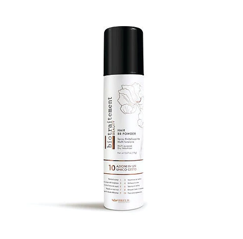 СПРЕЙ ПУДРА ЗА ОБЕМ Biotraitement Beauty Hair BB Powder 100ml