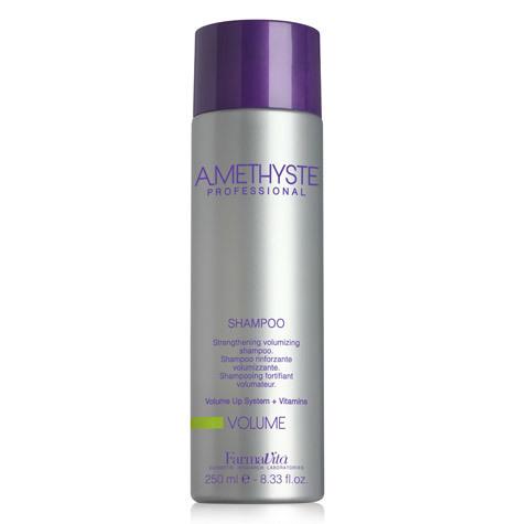 ШАМПОАН ЗА ОБЕМ НА КОСАТА FARMAVITA AMETHYSTE Volume Shampoo 250ml