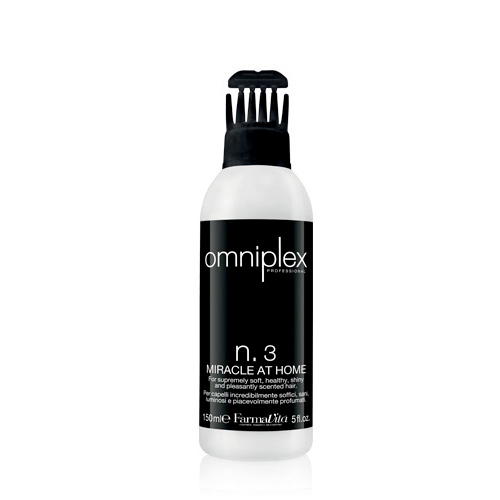 Omniplex възстановяваща терапия в 1 стъпка FarmaVita Omniplex n.3 150ml
