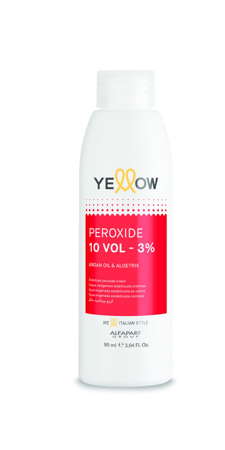 ОКСИДАНТ YELLOW PROFESSIONAL 150ML 10 VOL / 3%