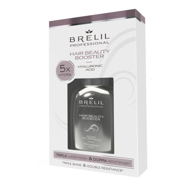 КОНЦЕНТРАТ БУСТЕР СПРЕЙ Brelil Hair Beauty Booster Spray 30ml