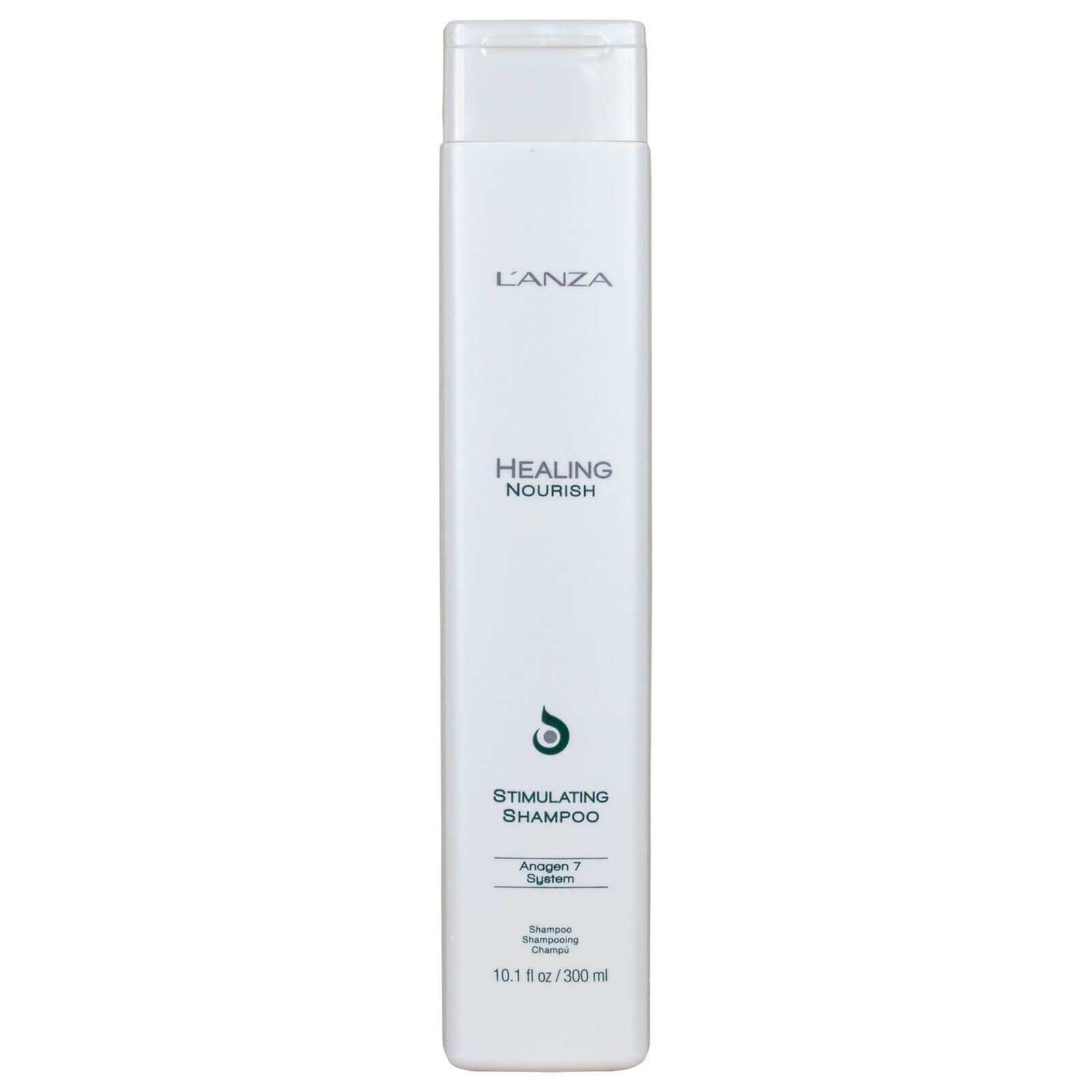 ШАМПОАН ПРОТИВ КОСОПАД LANZA HEALING NOURISH Stimulating Shampoo 300ML