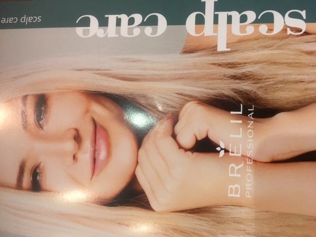 ШАМПОАН ЗА МАЗНА КОСА Brelil Pure Anti-Subum Shampoo 250ml