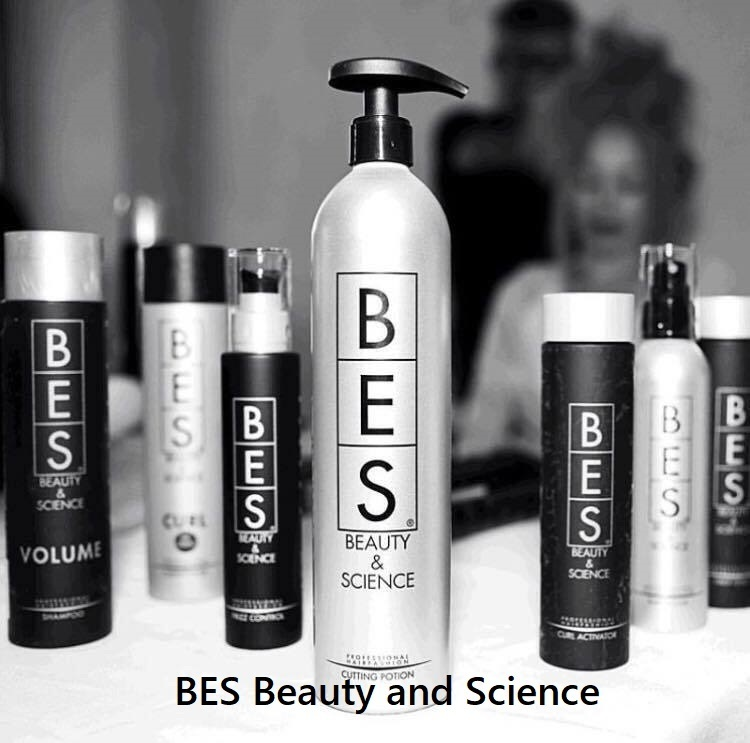 ВАКСА ЗА БЛЯСЪК BES Beauty and Science Gloss Therapy 50ml