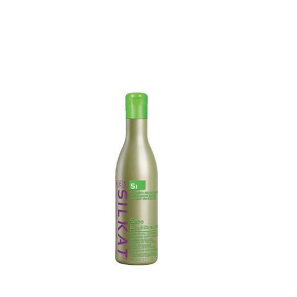 СЕБОБАЛАНСИРАЩ ШАМПОАН Bes Beauty & Science Sebo Regulator Active Shampoo 300ml